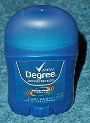Degree 12-4-16 (Photo Nut 2011) Tags: deodorant