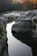 Gorge du fier bas (bourgui2013) Tags: gorge du fier eau rivre