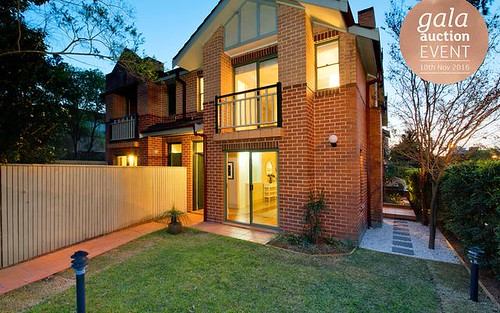 3/32 Waters Road, Cremorne NSW 2090