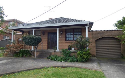 2 Ligar Street, Fairfield Heights NSW 2165