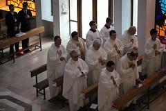 Sfânta Liturghie (8)