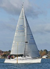 Nov13041a (Mike Millard) Tags: pooleyachtclub pooleharbour cruisers