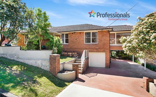 3 Orana Crescent, Blakehurst NSW 2221