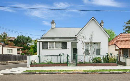 20 John Street, Ashfield NSW 2131