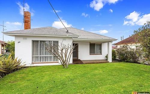 22 Bruce Street, Queanbeyan NSW 2620