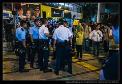 DSC_3042 (YKevin1979) Tags: hongkong nikon nikkor zoomnikkor 24120 f4 vr afs d600   march  prodemocracy clash    police