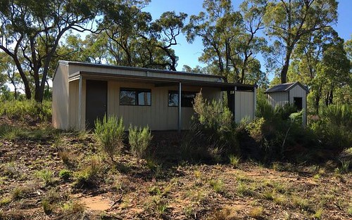 Address available on request, Coonabarabran NSW 2357
