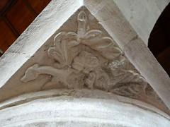 Upton Bishop, Herefordshire (Sheepdog Rex) Tags: capitals stjohnthebaptistschurch uptonbishop