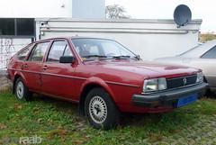 VW Passat B2 [Typ 323] (TIMRAAB227) Tags: vw volkswagen passat b2 typ323 car auto coche bonn