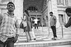 IMG_3769 (dr.subhadeep mondal's photography) Tags: streetphotography blackandwhite monochrome people kolkata india calcutta canon 1755mm urban