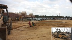 Clear Picture of the Elevation Solution (IX) (Retail Retell) Tags: kroger marketplace v478 hernando ms desoto county retail construction expansion project