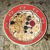#916 Homemade granola (Like_the_Grand_Canyon) Tags: müsli breakfast food essen usa