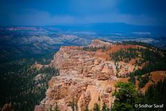 Bryce Canyon National Park, Utah (USA) - June 2016 (SridharSaraf) Tags: 2016 brycecanyon brycecanyonnationalpark brycecanyonphotography nationalpark nationalparkphotography photography sridharsaraf summer usa ut utphotography unitedstates unitedstatesofamerica untedstatesphotography utah utahphotography kanab