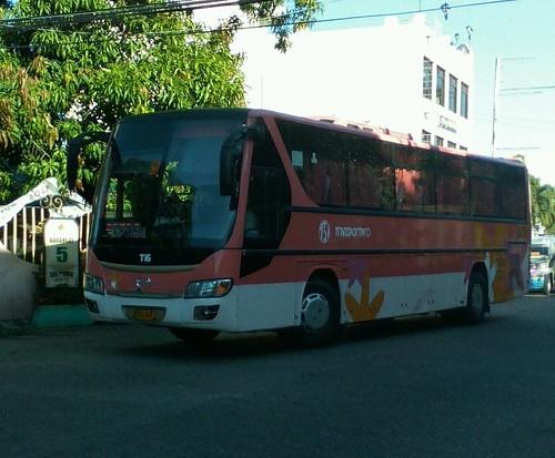 Transportpro Service Inc. T16