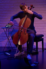 JTS_9877 Artte Ecce Cello (Thundershead) Tags: cello