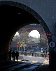 The bus station (JEFF CARR IMAGES) Tags: northwestengland cheshire greatermanchester