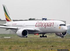 A350-900_EthipianAirlines_F-WZGM-004_cn0040 (Ragnarok31) Tags: airbus a350 a350xwb a350900 a350900xwb ethiopian airlines fwzgm