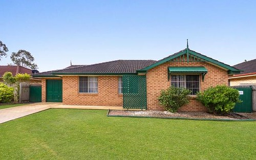 7 Fernhill Ave, Hamlyn Terrace NSW 2259