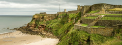 Tynemouth Castle and Abbey (Allan Pedley) Tags: englishheritagesite architecture country england sonya7mk2 sony1635mmf4 imagetype tynemouth unitedkingdom gb