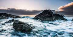 Richard Day 3_208.jpg (r_lizzimore) Tags: sunrise sea kennackcove coastal waves surf seascape coast cornwall uk rocks