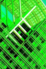Levon (PULSE Photography-Kevin Quinn) Tags: green city architecture building atlanta nikon georgia buckhead urban minimal
