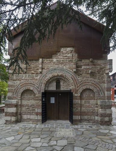Church of St. Paraskevi, 09.10.2014.