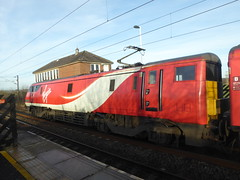 91122 at Alnmouth (5/12/16) (*ECMLexpress*) Tags: virgin trains east coast 225 class 91 91122 82218 alnmouth for alnwick ecml