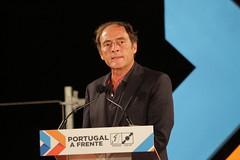 Rentrée Política da Coligação Portugal à Frente