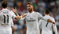 El Real Madrid anuncia la renovacin de Sergio Ramos |OFICIAL (chao1989) Tags: espaa realmadrid renovaciones sergioramos