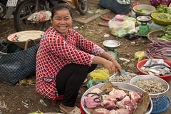 "Market lady • <a style=""font-size:0.8em;"" href=""http://www.flickr.com/photos/69554238@N03/20966585556/"" target=""_blank"">View on Flickr</a>"