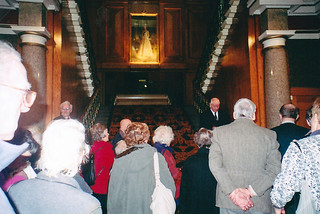 Jan 2005 Cutlers' Hall 01