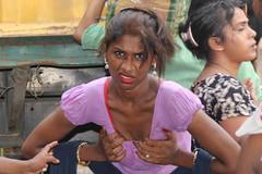 Hijla (martien van asseldonk) Tags: dhaka bangladesh hijra hijla martienvanasseldonk