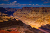 Grand Canyon, West Rim, (miguelyn.) Tags: river landscape colorado grandcanyon canyon fujifilm westrim arizonausa xt10 bestcapturesaoi elitegalleryaoi fujifilmxt10