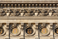 Paris Opera (stshank) Tags: france opera paris parisopera architecture lyre