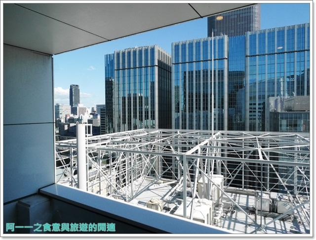 大阪厄爾瑟雷酒店梅天住宿日本飯店夢幻少女風image028