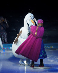 Princess Anna & Olaf (DDB Photography) Tags: show anna ice ariel goofy mouse photography olaf frozen duck photographer nemo princess hans feld prince disney mickey fantasy skate figure mickeymouse worlds characters cinderella minnie minniemouse snowwhite sven donaldduck elsa princesses dory ddb princecharming waltdisney iceshow kristoff disneyonice disneycharacters figureskate disneypictures disneyphoto snowprince princehans worldsoffantasy disneyoniceworldsoffantasy feldentertainment ddbphotography elsathesnowqueen disneyonicefrozen