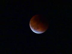 Rare 'super moon' lunar eclipse (+ 4 images) (peggyhr) Tags: canada vancouver bc lunareclipse thegalaxy 50faves handheldshots peggyhr thegalaxyhalloffame superbloodmoon september272015 dsc00146a