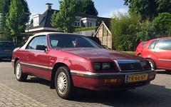 1990 Chrysler LeBaron Converitble (peterolthof) Tags: sidecode4 chrysler lebaron yr66sp peterolthof