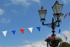 Clitheroe Food Festival 2015 - bunting (Tony Worrall Foto) Tags: show county uk light england food lamp festival fun town stream tour open place display market country north stall visit location lancashire event eat area taste annual colourful ornate northern update attraction foodfestival foodie bunting clitheroe lancs clitheroefoodfestival welovethenorth 2015tonyworrall lancashireproduce