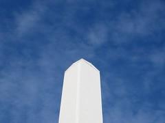 Obelisk (moley75) Tags: london nw camden artdeco morningtoncrescent stpancras carrerascigarettefactory