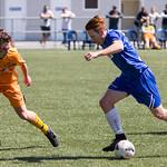 Petone FC v Team Taranaki 12