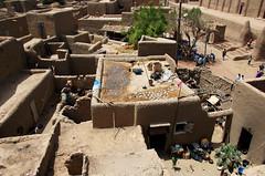Djenne, Mali (ClikSnap) Tags: africa sahara mali djenne