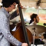 Cowan's Swing Low Quartet BW  013