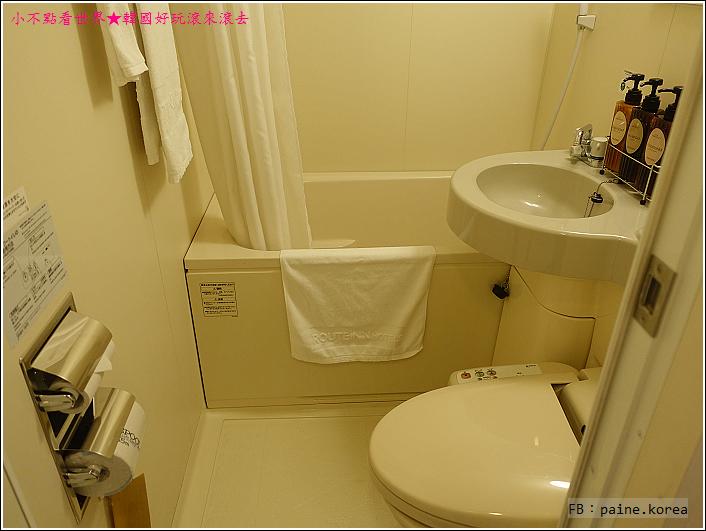 札幌北口Hotel Route Inn (14).JPG