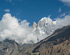 Ladyfinger peak - 20000ft (asimnaveed) Tags: pakistan mountain nature hunza ladyfinger