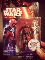 About to open this one up! (skipthefrogman) Tags: new fun toy star action 7 disney figure wars episode vii hasbro enforcer 2015 uploaded:by=flickrmobile icedteafilter flickriosapp:filter=icedtea guavian