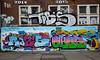 graffiti (wojofoto) Tags: holland amsterdam graffiti nederland netherland ndsm wolfgangjosten wojofoto