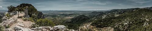 Serra de Tramuntana - Panorama