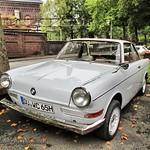 BMW 700 Coupè thumbnail