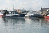 HOWTH FISHING FLEET [OCEAN HARVESTER II GALWAY]--109468